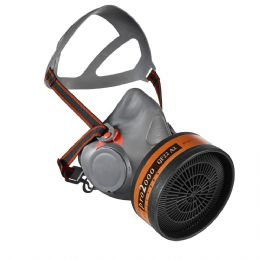 Scott Safety Aviva 40 Half Mask Respirator